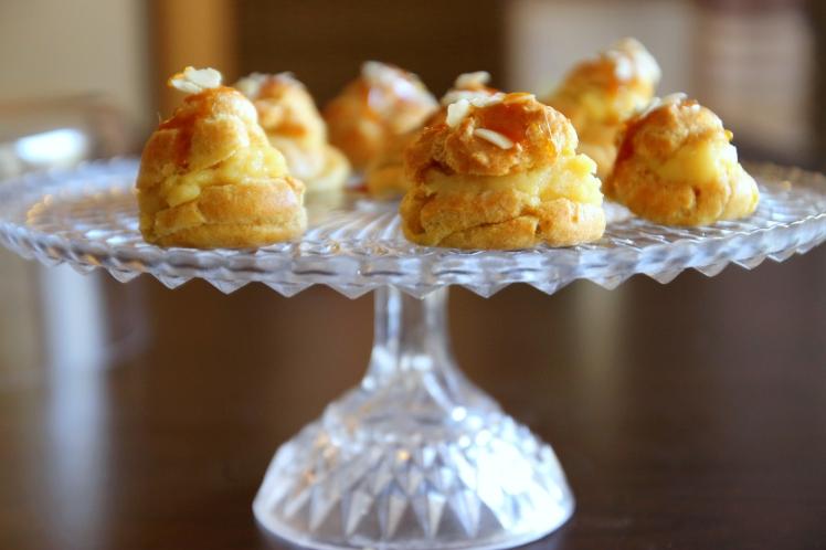 Blog_cuisine_lyon_choux_creme_calisson_coco_revelations_gourmandes_amandes