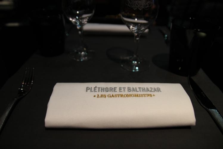 Pléthore et Balthazar