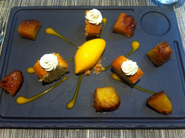 blog_cuisine_lyon_bocuse_institut_revelations_gourmandes_financier_coco_sorbet_mangue_ananas