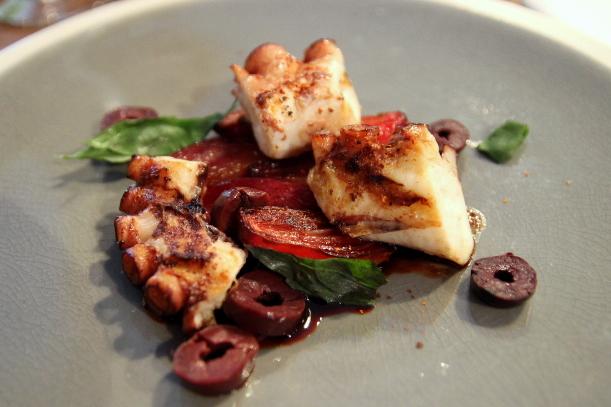 Blog_cuisine_lyon_cafe_sillon_restaurant_matthieu_rostaing_entree_poulpe