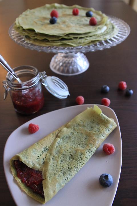 blog-cuisine-lyon-restaurant-recettes-crepes-the-vert-amande-lait-vegan
