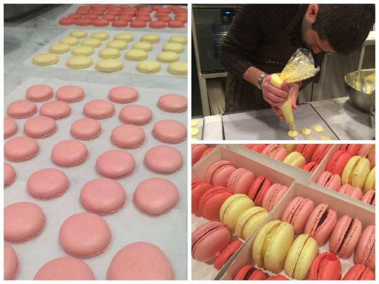 Cours-cuisine-Lyon-Atelier-des-sens-macarons-pâtisserie-sucre-revelations-gourmandes
