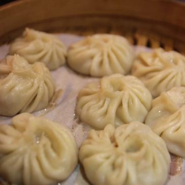 Restaurant chinois Lyon Raviolis Shanghai Bun