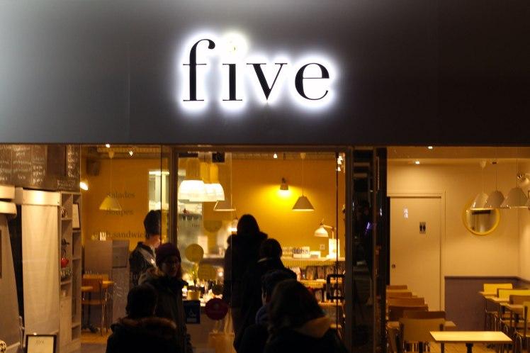 Blog-Lyon-restaurant-Foodora-Foodtour-Blogueur-Five-sans-gluten