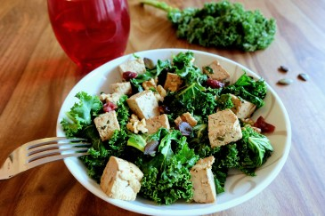 Blog-cuisine-Lyon-recette-Kale-tofu-noix-healthy-sain