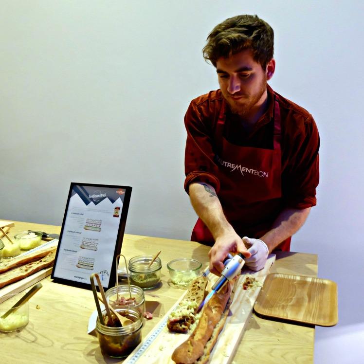 Blog-Lyon-Cuisine-restaurant-Entremont-fromage-Le-telecabine-Villeurbanne-Geek-and-food-4