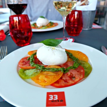 Restaurant-Lyon-33-cité-berthod-frederic-chef-terrasse-burrata-tomate