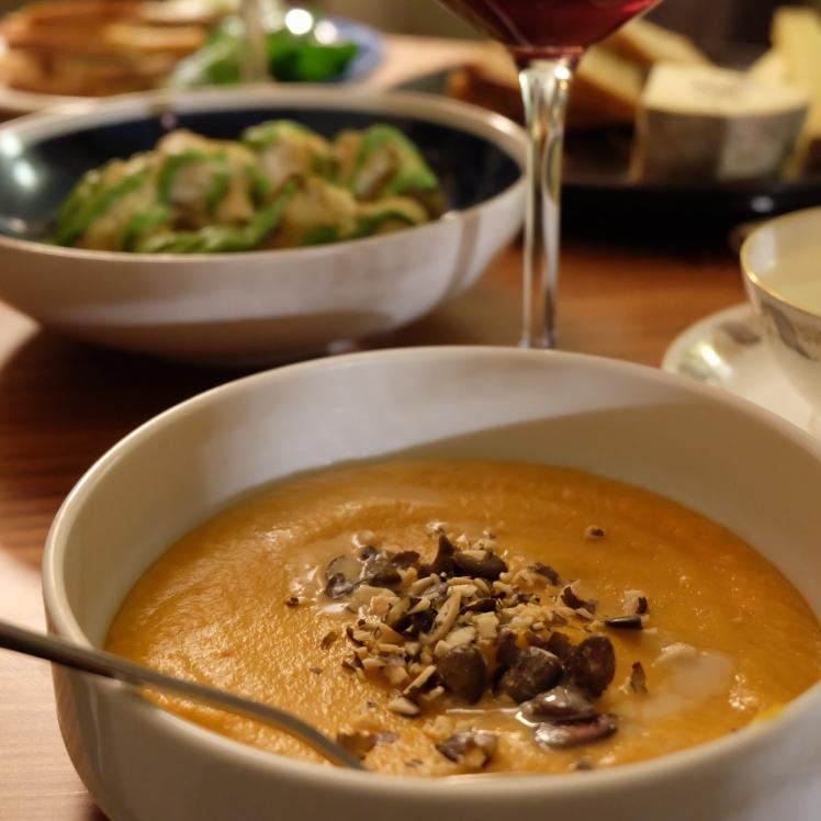 Blog_restautant_Lyon_Les_Mauvaises_herbes_vegetarien_bonnes_adresses_soupe_patates_douces_coco
